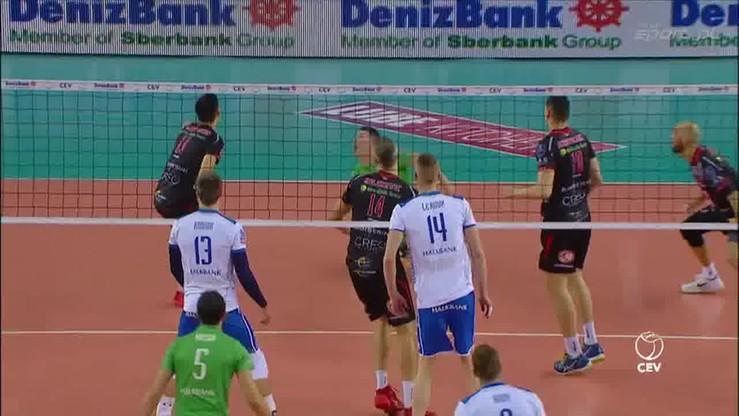 2016-03-17 Cwaniaczek Kubiak. Polak przechytrzył rywali