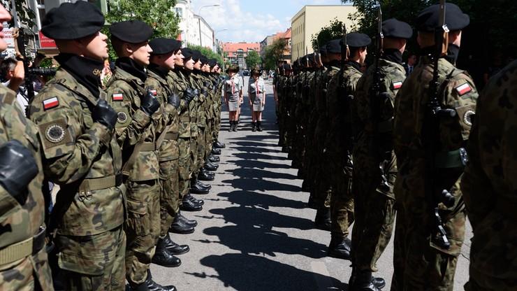 Apel pamięci z przywołaniem m.in. ofiar katastrofy smoleńskiej. W Poznaniu obchody 60. rocznicy Czerwca'56