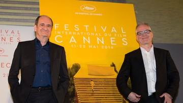 14-04-2016 15:50 Festiwal w Cannes: 20 filmów powalczy o Złotą Palmę