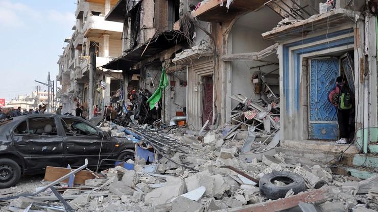 Rosja: 7 marca możliwe wznowienie rozmów pokojowych w sprawie Syrii