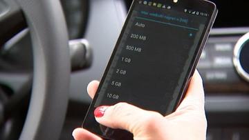 11-04-2016 11:01 Policja w USA może wkrótce badać aktywność telefonów kierowców
