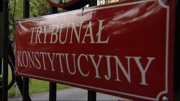 20-11-2015 18:52 Bój o Trybunał. Do 27 listopada Prokuratura Generalna i Sejm muszą przekazać stanowiska w sprawie poprzedniej ustawy o TK