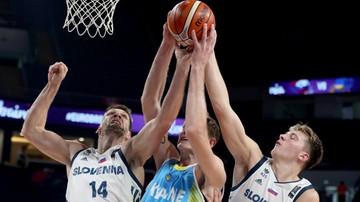 2017-09-09 EuroBasket 2017: Słowenia w ćwierćfinale