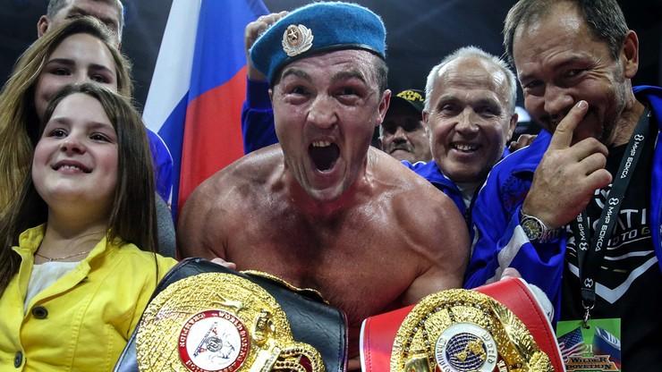 Pindera: Sami swoi w Moskwie