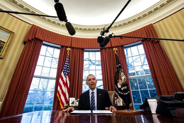 USA w związku z Ukrainą objęły sankcjami kolejne osoby i instytucje