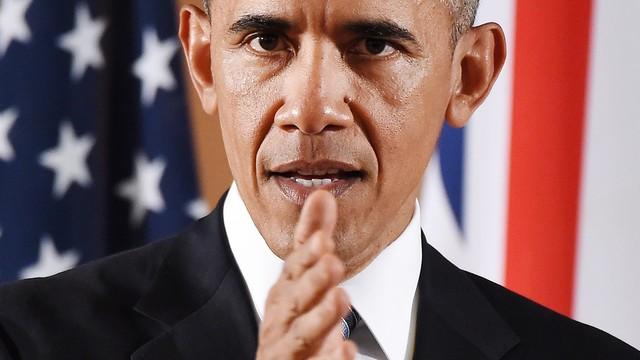 USA: Obama złagodził wyroki za przestępstwa narkotykowe