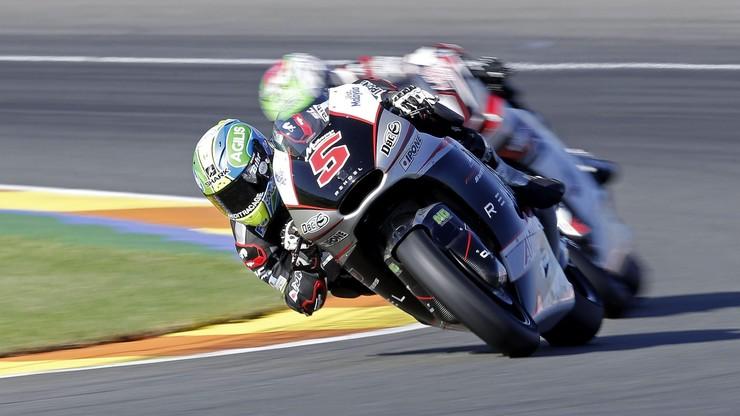Pierwsze testy Moto2 i Moto3 w Walencji