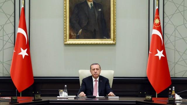 Turcja - wielka czystka w szkolnictwie