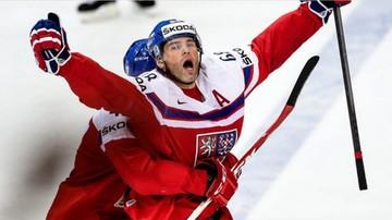 2017-03-22 NHL: Kolejne dwie asysty 45-letniego Jaromira Jagra!