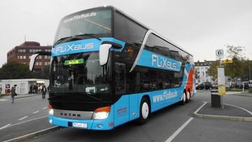 16-08-2016 18:51 Kierowca pomylił autobusy. Zawrócili w połowie 600-kilometrowej trasy