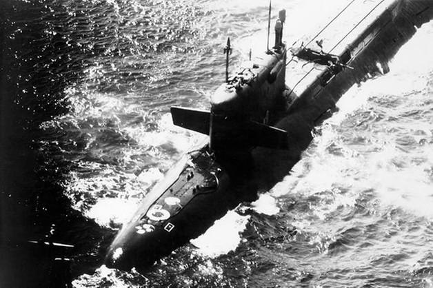 Rosja: ugaszono pożar na atomowym okręcie podwodnym