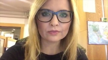 """2017-11-16 Czy europosłowie głosujący za rezolucją PE zdradzili Polskę? """"Tak czy Nie"""" w Polsat News od godz. 20"""