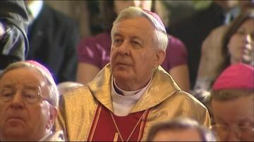 Abp Juliusz Paetz może wziąć udział w obchodach 1050. rocznicy chrztu Polski.
