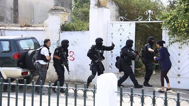 Tunezja: strzelanina w bazie wojskowej