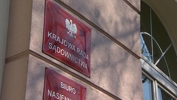 Pilne rozszerzenie porządku obrad KRS. Zajmie się odwołaniem trzech wiceprezes Sądu Okręgowego w Warszawie