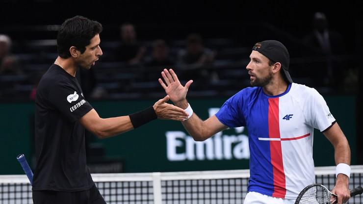 ATP Finals: Kubot zagra o udane zakończenie sezonu sukcesów