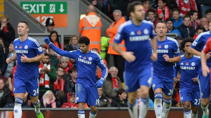 Rekordowe zyski Chelsea