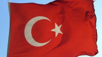 30-10-2016 06:29 Rodziny amerykańskich dyplomatów opuszczają Turcję
