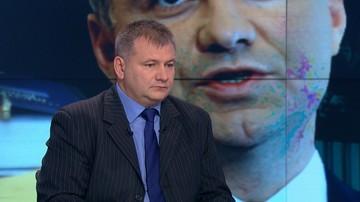 """Waldemar Żurek: PiS zepsuje system na całe lata. Kolejne opcje będą chciały tylko""""swoich"""" w KRS"""