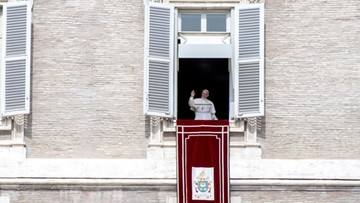 24-09-2017 19:32 Papież oskarżany o herezję. Pod listem podpisało się ponad 60 duchownych i uczonych