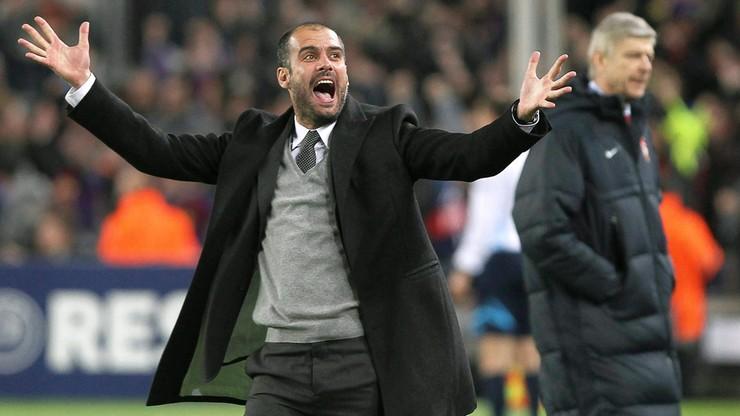 Wenger pójdzie w odstawkę?! Były piłkarz Manchesteru City: Guardiola trafi do Arsenalu