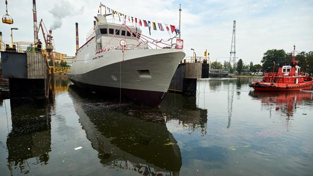 Macierewicz: Dowództwo Marynarki Wojennej wróci do Gdyni