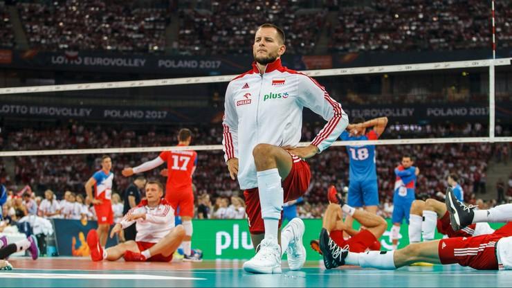 Polacy docenieni przez Europejską Konfederację Piłki Siatkowej