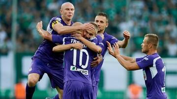 2017-08-18 Beniaminek ograł Lechię po znakomitym meczu