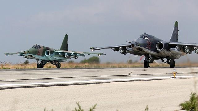 Iran zezwolił ponownie Rosji na korzystanie z bazy lotniczej