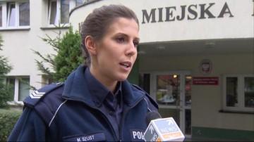 Amnestia za usługi seksualne. Pijana kobieta oferowała łapówkę policjantom