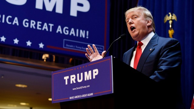 USA: Donald Trump prowadzi w sondażach przedwyborczych