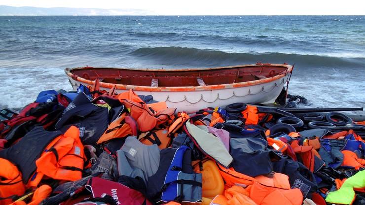 W październiku padł rekord: ponad 218 tys. migrantów na szlaku śródziemnomorskim