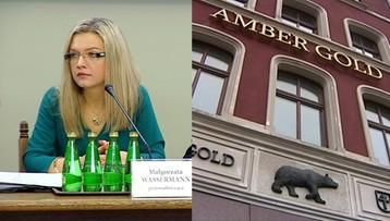 Wassermann: zeznania policjantki są porażające