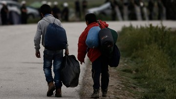 """Niemcy nie chcą uchodźców z Czeczenii. """"Będą odsyłani do Polski"""""""