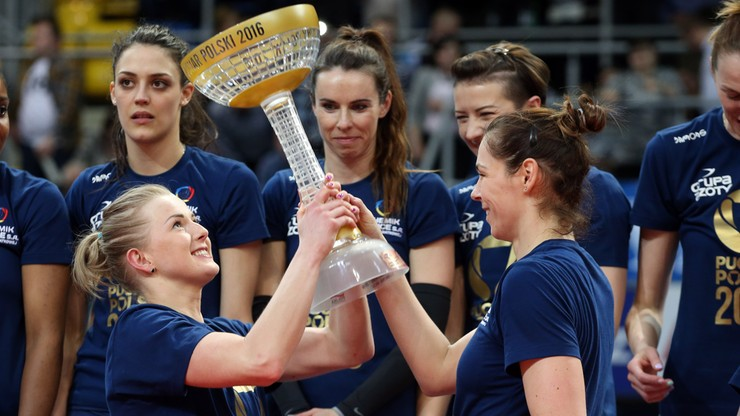 Wołosz: Puchar Polski dodał nam wiary w siebie