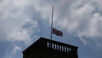 27-05-2017 11:35 W sobotę sekcja zwłok polskiej ofiary zamachu w Manchesterze