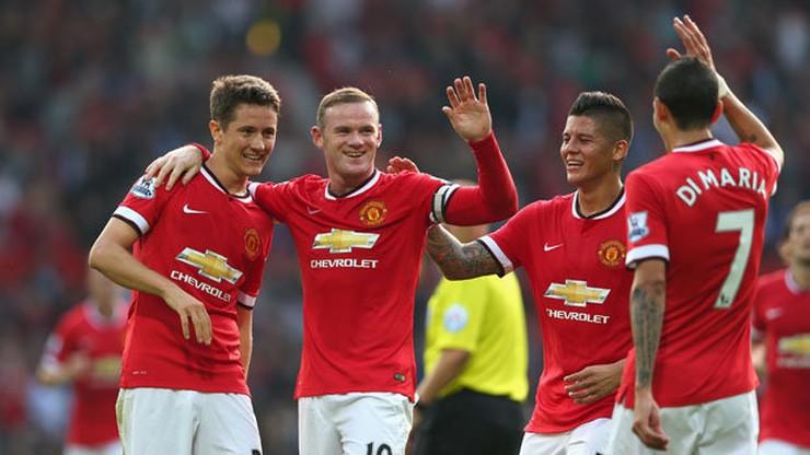 Manchester United jak... beniaminek. Dziwne statystyki giganta