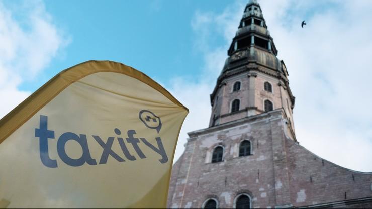 Uber ma konkurencję. Do Polski wchodzi tańszy Taxify