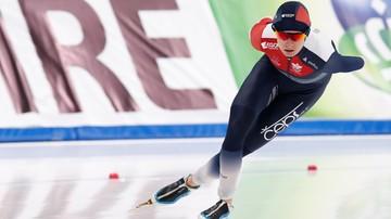 2017-02-11 MŚ w łyżwiarstwie szybkim: Dziewiąte złoto Sablikovej na 5000 metrów