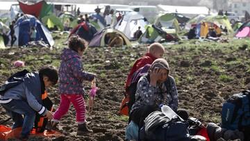 01-03-2016 22:49 Jordania: w obozie dla uchodźców z Syrii urodziło się 5 tys. dzieci