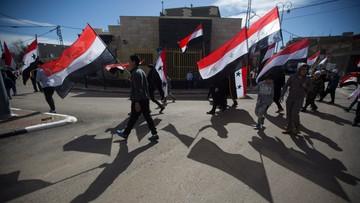 """14-02-2016 18:54 Miedwiediew: obca operacja lądowa w Syrii wywoła """"wojnę na pełną skalę"""""""