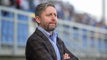 2017-05-20 Brzęczek podał się do dymisji. GKS Katowice musi szukać trenera