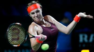 2015-10-24 WTA w Moskwie: Zwycięstwo Kuzniecowej w rosyjskim finale