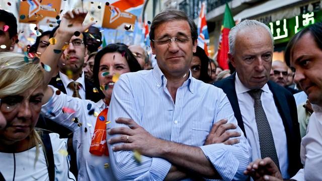 Portugalia: rządząca koalicja wygrała w wyborach parlamentarnych