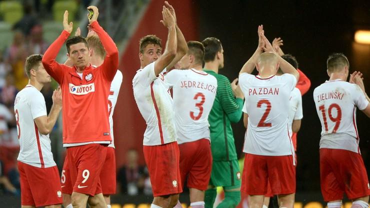 Najnowszy ranking FIFA: Polska utrzymała pozycję, awans grupowych rywali
