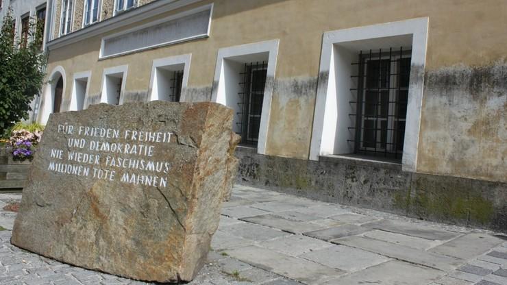 Austria: dom rodzinny Hitlera zostanie zburzony