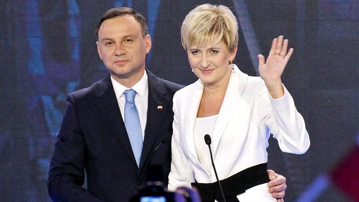Komu kibicuje prezydent Andrzej Duda? Komu kibicują inne głowy państw?