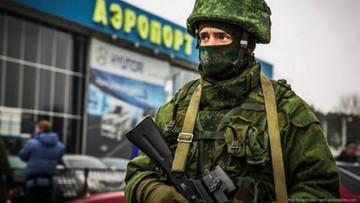 """13-10-2016 12:39 Ukraina: separatyści twierdzą, że zabili najemników m.in. z Polski. """"To brednie"""""""