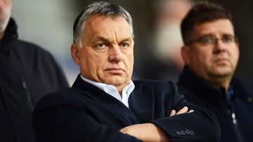 10-10-2016 17:02 Orban złożył poprawki do konstytucji Węgier. Dotyczą uchodźców