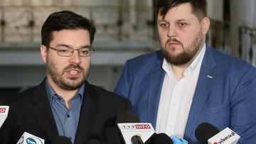 04-01-2017 14:37 Kukiz'15 pyta o koszt protestu PO i Nowoczesnej w Sejmie